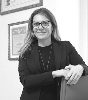 Dott.ssa Lara Poggio